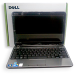 DELL INSPIRON 11Z IN RETAIL BOX