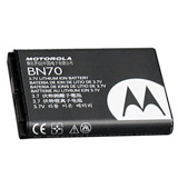Motorola BN70 SNN5837 Battery