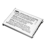 Sanyo SCP-25LBPS Battery for 3200