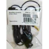 Blackberry HDW-12420-001 Mono Earbud Headset