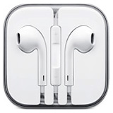 iPHONE 5 HEADSET