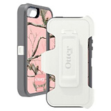 OTTERBOX DEFENDER CASE FOR iPHONE 5 - CAMO